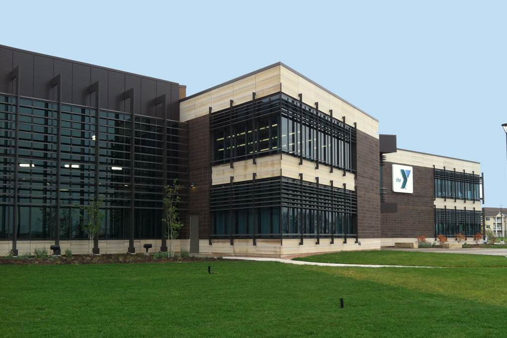 Indianola YMCA Wellness Center