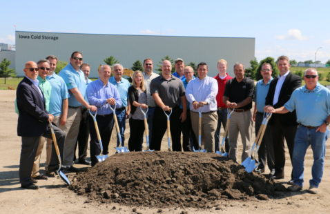 Ball Team, LLC partners Schneider Electric to Construct a New Light Edge Data Center in Altoona