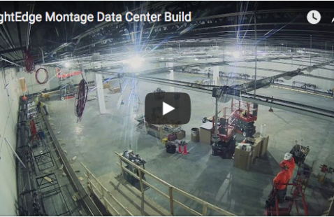 LightEdge Montage Data Center