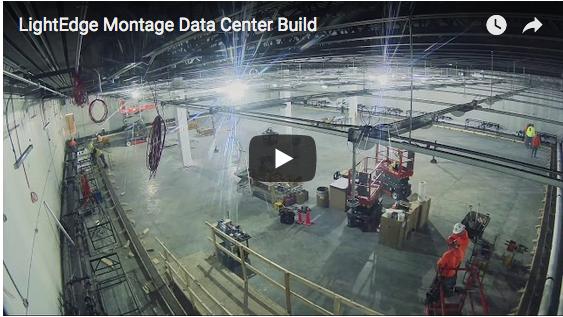 LightEdge Montage Data Center