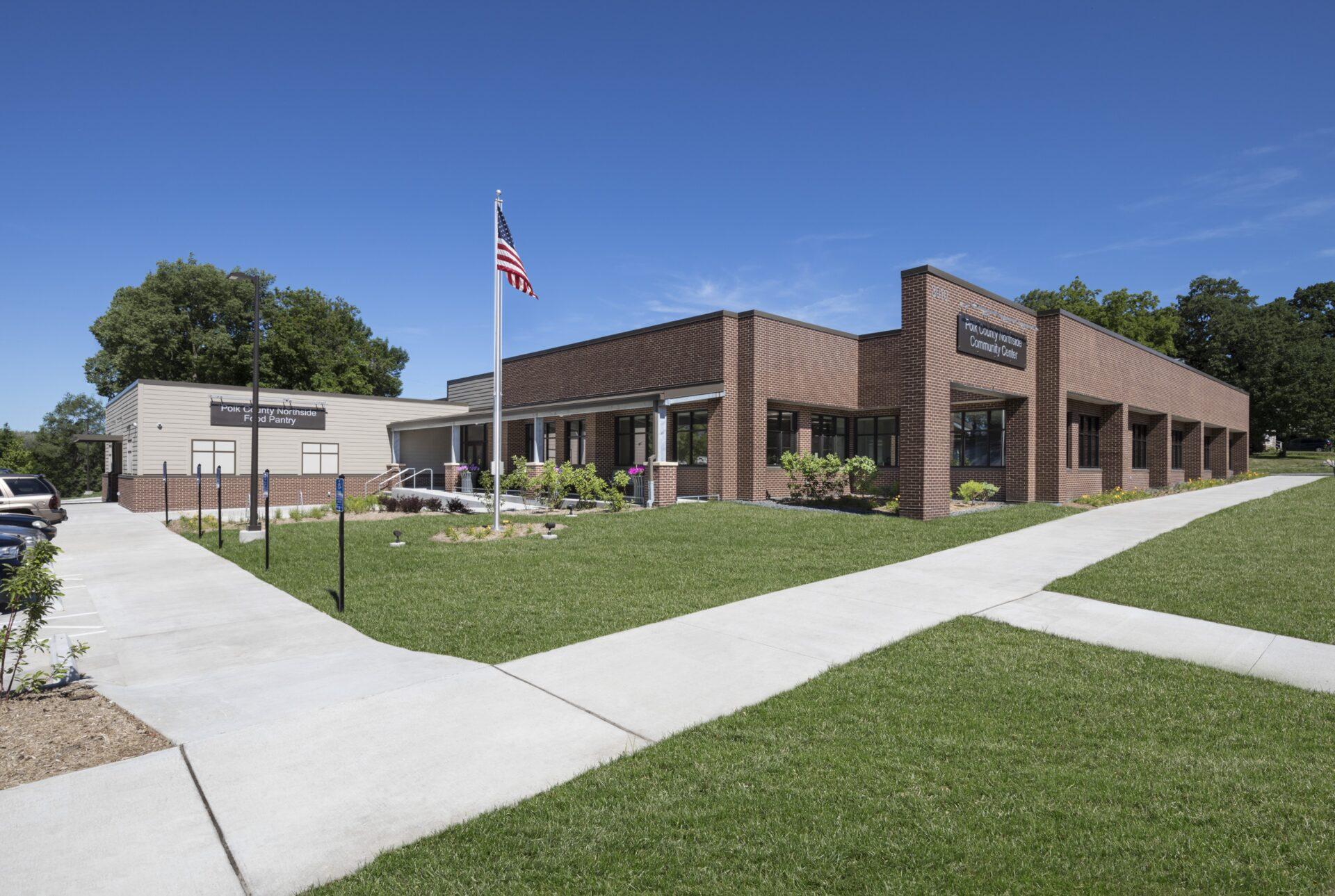 Dallas Center Iowa Building Permits