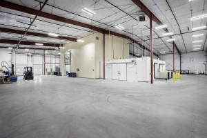 rsz probioferm completed warehouse